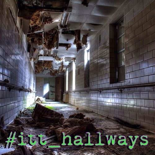 This weeks 72 hour challenge is all about hallways! Hotels, hospitals, schools, prisons, asylums.. Tag your hallways (new and old,) unlimited photos with #itt_hallways Rules: You need to follow it_tuesday You need to use the following tags #itt_hallway It_tuesday Itt_hallways