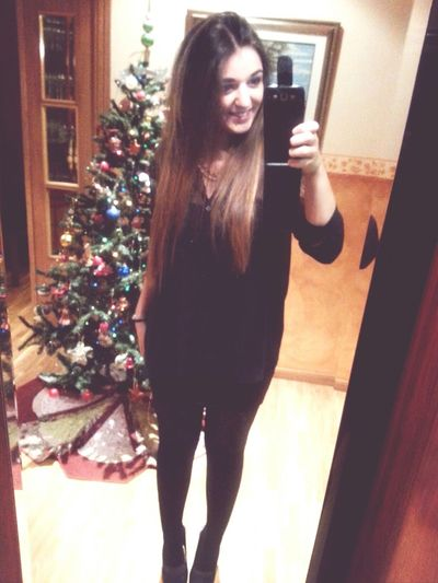 cristmas outfit