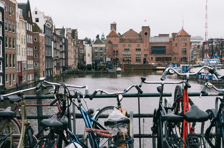 Amsterdam Amsterdamcity Fotografia De Viaje Fotografiadeviajes Holanda Travel Travel Photography Travelphotography