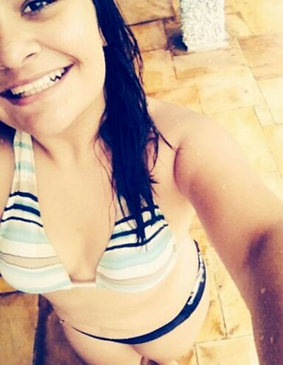 QUE saudades desse dia!!😍🍃 Relaxing Goodday ♡