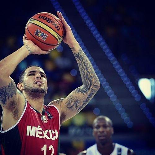 Mexico vs Irán ... Basketballneverstop Seleccionmexicana Basketball Si lo deseas todo se puede 💟 5 de Julio. 🏀🏀 Hernandez NO12 OneGameOneLove BasketBallneverStops 👊