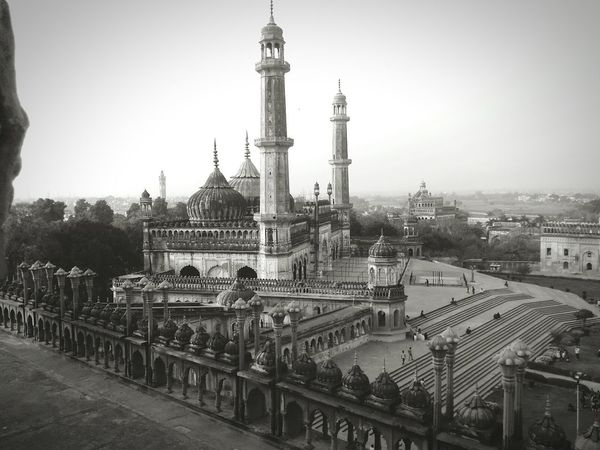 EyeEm Selects Travel Destinations Architecture History Religion Cityscape No People City Sky Day Outdoors Art Is Everywhere EastSide Backgrounds Full Frame The Great Outdoors - 2017 EyeEm Awards Black Background Architecture Human Construction Imambada Lucknow👌City Live For The Story EyeEmNewHere Sunlight Reflection