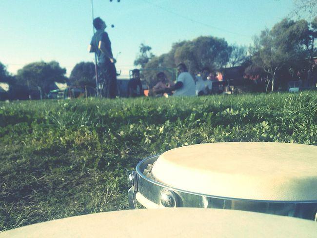 En algún lugar de la periferia de Santiago My Hobby Malabares Cirque Friends Santiago Puente Alto Musique