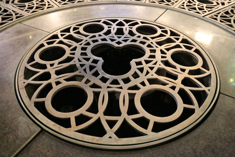 Architectural Feature Art Attractive Circle Close-up Design Detail Full Frame Geometric Shape No People Ornate Pattern Repetition Shape Taken By M. Leith 00 Mission 43 Golden Moments