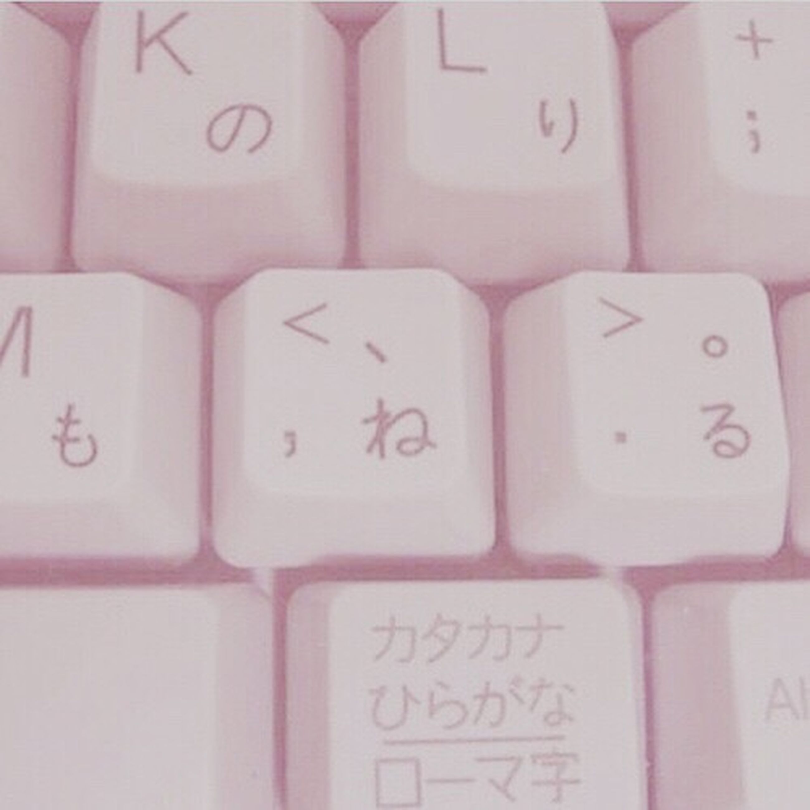 pink color, communication, computer keyboard, close-up, text, no people, alphabet, studio shot, computer key, full frame, indoors, gambling, pastel colored, day