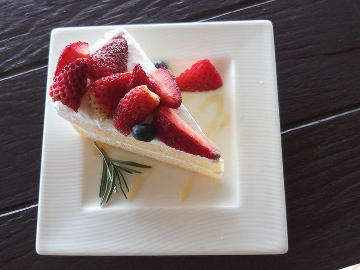 Tart - Dessert