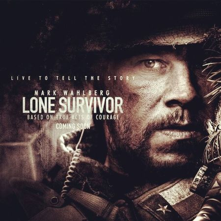 http://is.gd/h8raQi / Lonesurvivor (2013) Imdb