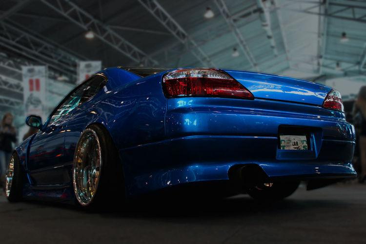 Nissan Silvia Sliva S15