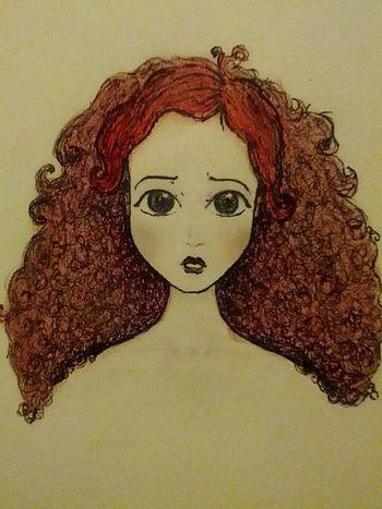 Done :'3 Art Draw Drawing Process Pencil Art