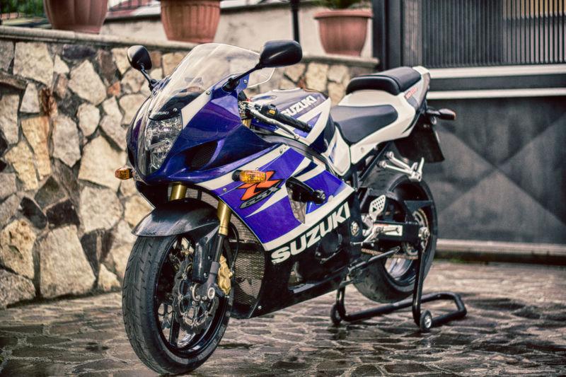 GSXR1000 Gsxr Suzuki
