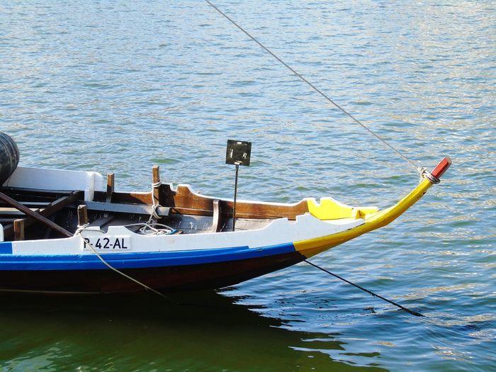 Barco Rabelo,