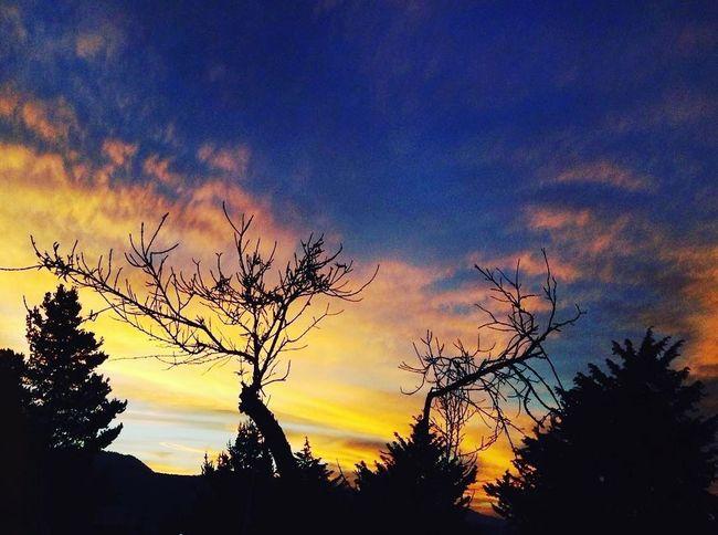 PaisajeDfeño Ajusco Clouds And Sky