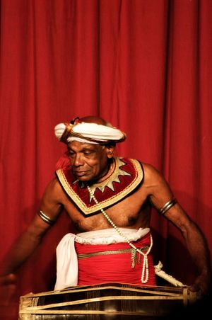 Artiseverywhere Drum Aborigines One Man Only DanceShow Art Is Everywhere
