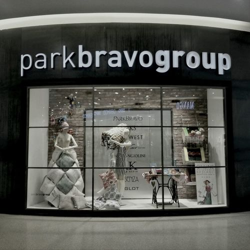 Window Shopping Park Bravo Group In Adana Gotham