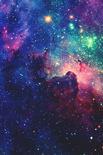 Galaxy World