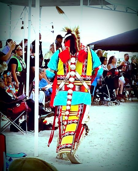 Collected Community Pow Wow Paiute Tribe Nevada Compassion