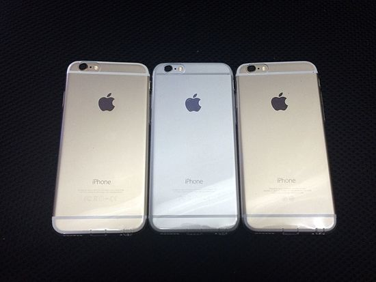 📱📱📱so rich~ Iphone 6 Happy