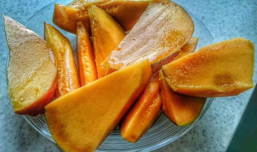 Mango Orange манго