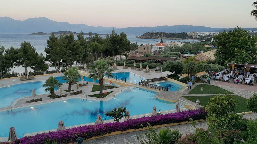 Greece, Crete Greece Hotel