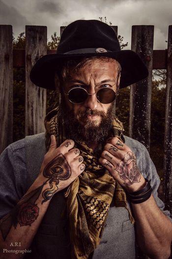French Moi Bordeaux, France Tattooed That's Me / Bordeaux France👌🍒🍓 Cowboy Fuckmonday Tattoos
