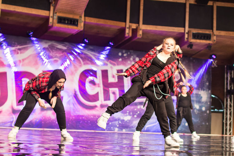 Dance Competition Competition Creativity Dance DanceShow Dancing Daughter Fun HipHop Streamzoofamily