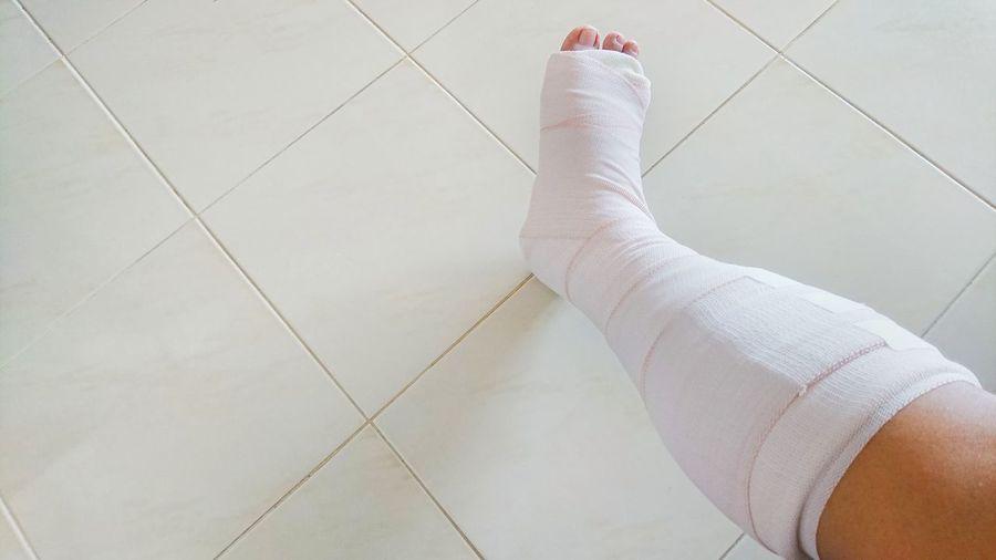 Foot splint