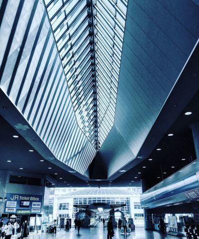Osaka Series - Kansai Airport. Osaka,Japan Kansai Airport