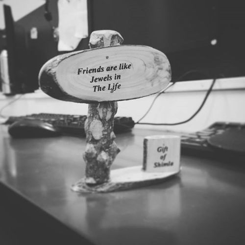 Friends are like Jewels in the life. Friendship Quotes Friendshipquotes Instafriends InstaQuotes Sonyxperia XPERIA Xperiaz3photography Xperiaphotography XperiaZ3compact ICAN Monochrome Photography Still Life StillLifePhotography Lieblingsteil Welcome To Black Black And White Friday