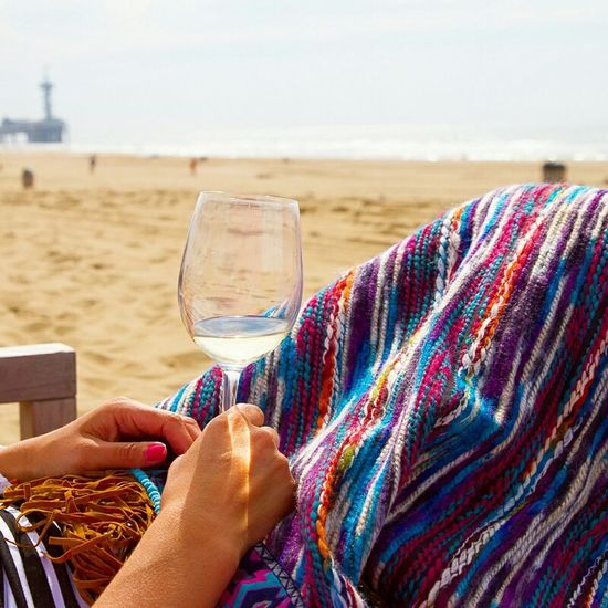 Wine Beach Beachlife Relaxing Hanging Out Weekend Weekendvibes