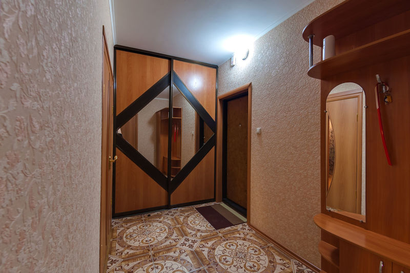 Indoors  Architecture Built Structure Door Building Illuminated Entrance No People Pattern Home Interior Design Lighting Equipment Wall - Building Feature Wood - Material House Mirror Staircase Wealth Luxury Window Ceiling Electric Lamp Floral Pattern