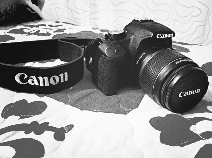 I Love My Canon