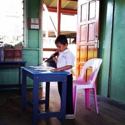 C nostradamus yg comel... :3 Minggu Bahasa Pertandingan Membaca