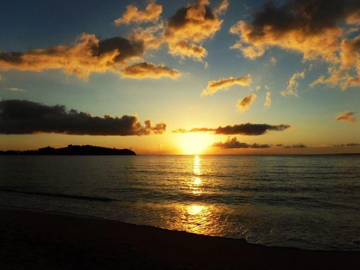 Beach Okinawa