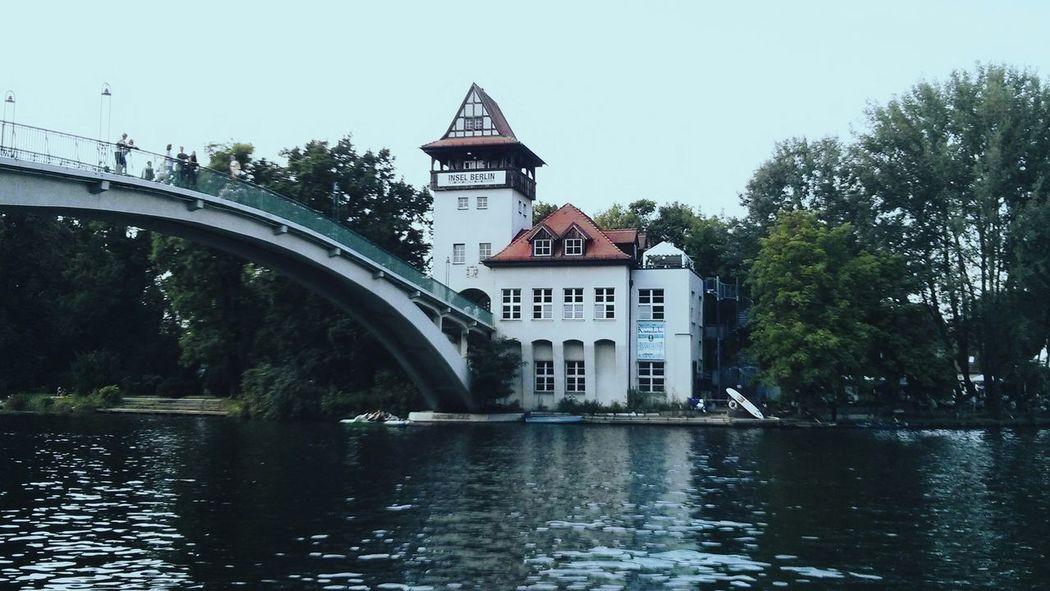 Vscocam Architecture Soistberlin