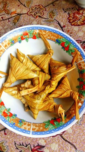 Food of ketupat Day Freshness Close-up Food And Drink Ready-to-eat Cooking Sweet