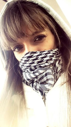 So Cold And Its Not Even Winter Feels Like Winter BRRRR ❄️ That's Me Selfie ✌ LoveMeOrHateMe Hello World English Girl