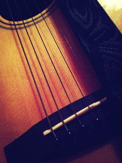 Guitar:)