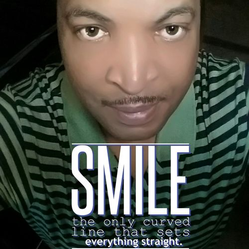 Smile today and make someone happy Hello World Sefie Selfie Portrait Follow Me
