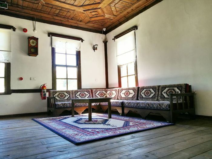 Inside of Historical Safranbolu Houses Safranbolu Safranbolu Houses Old Safranbolu Houses Historical Safranbolu Houses Home Interior Indoors  Built Structure Carpet Newtalent From My Objective From My Perspective From My Point Of Veiw HuaweiP9 Huawei P9 Leica Huawei Leica