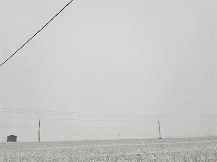 Showcase: January White Winter Landscape Mywhite Snowday Snow Snowwhite