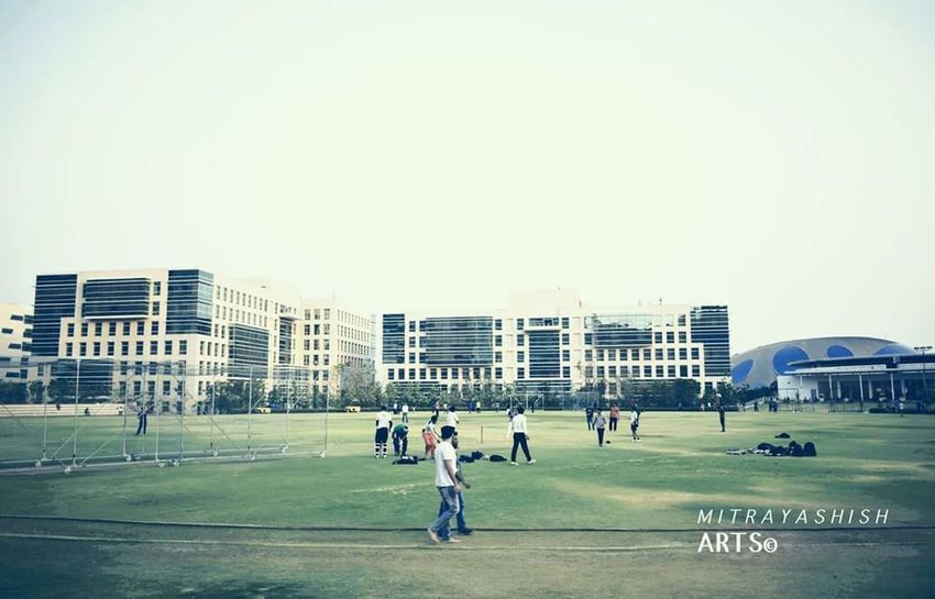 17:00 T I M E S T O R YSport Playing Sportsman People Baseball - Sport Men Basketball - Sport Day Outdoors Playing Field Real People Court Sports Team Sky After Office Hours It Park Pune MITRAYASHISHArts