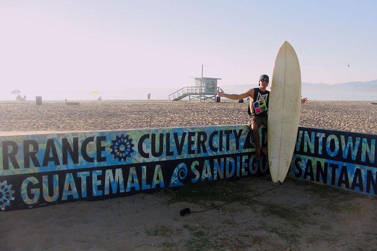Chill Surf