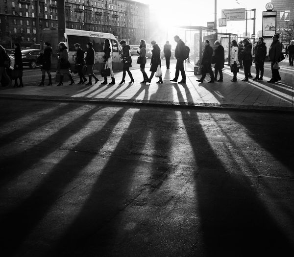 Black And White Friday Streetphotography Shadow Streetphoto_bw Streetphotography_bw Black & White Photography