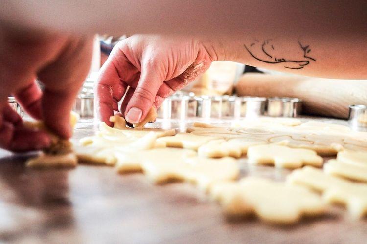 Bakery Olympus