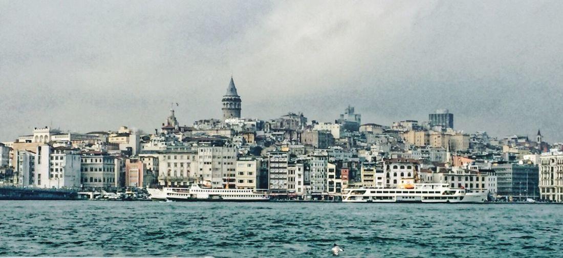 Istanbul Turkey Galata Tower Galatakulesi Urbanphotography Urban Photography Urbanl Yaseminmelek