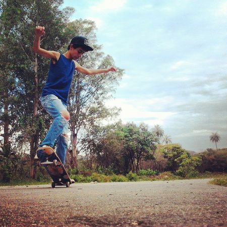 Check This Out Hanging Out Skate Boarding  Skatelife