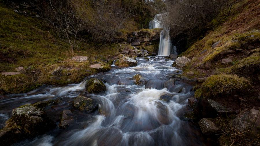 Rush Water