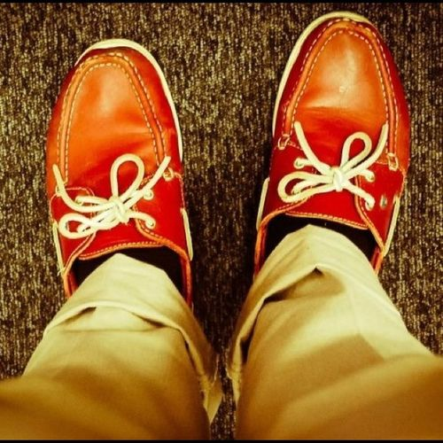 My ever so loyal boat shoes. Boatshoes Nofilter Hipstershit