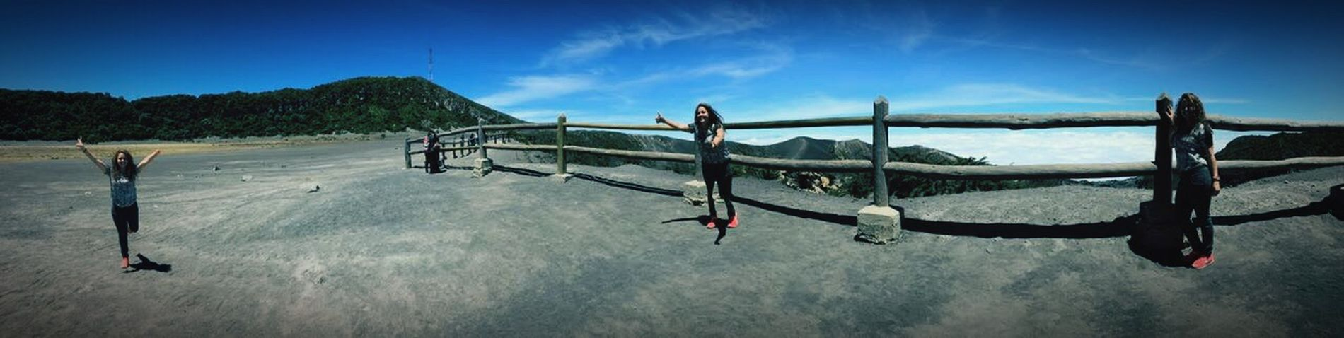 Costa Rica Volcano The Great Outdoors - 2016 EyeEm Awards Kdbe
