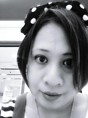 Bow Black&white Kureisaki